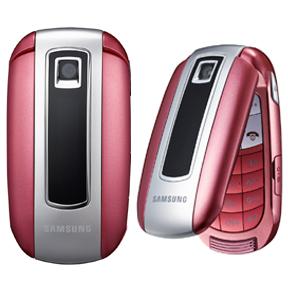 Samsung AQUA