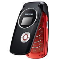 Samsung SGH X576 Mixer