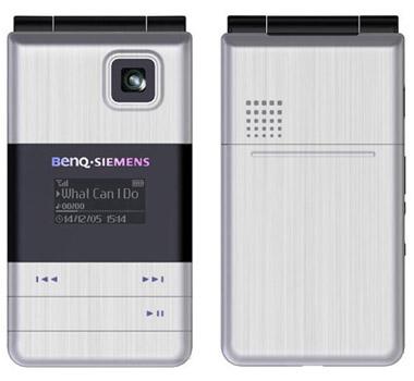 BenQ Siemens EF71