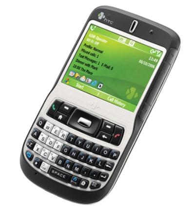 HTC Excalibur 621