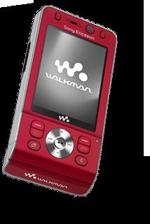 Sony Ericsson 910i