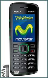 Nokia 5220 MusicXpress