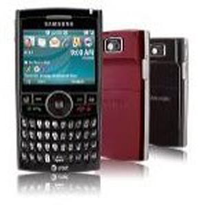 Samsung SGH-i617 Black Jack II