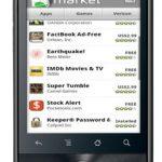 Huawei Ideos con Android 2.2 ya a la venta en Iusacell