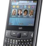 Samsung Chat S3350 ya disponible en Telcel