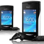 Sony Ericsson W150 Yizo ya en Telcel