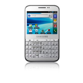 Samsung Galaxy Pro muy pronto en México