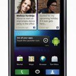 Motorola Milestone 2 ya en Telcel México