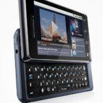 Motorola Milestone 2 pronto en México
