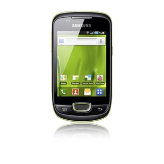 Samsung Galaxy Mini S 5570L ya en México