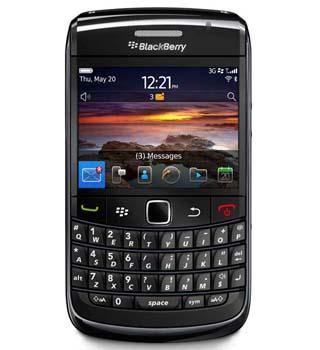 BlackBerry Bold 9780 llega a Telcel
