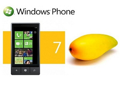Windows Phone 7 Mango en México