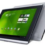 Acer Iconia Tab A500 ya a la venta en México