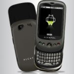 Alcatel OT-980 un Android ya en Movistar