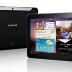 Samsung Galaxy Tab 10.1 en julio en México