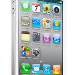 iPhone blanco disponible en México con Iusacell