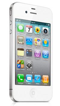 iPhone Blanco ya a la venta en Apple Store México