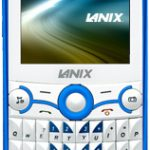 Lanix LX11 ya en México con Telcel