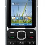 Nokia C2-01 el pequeño smartphone ya en México