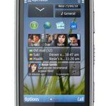 Nokia C6 ya disponible en México