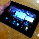 BlackBerry PlayBook en poco tiempo en México