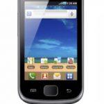 Samsung Galaxy Gio ya en México con Movistar