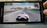Video algunos juegos en Xperia Arc y también para Xperia Play