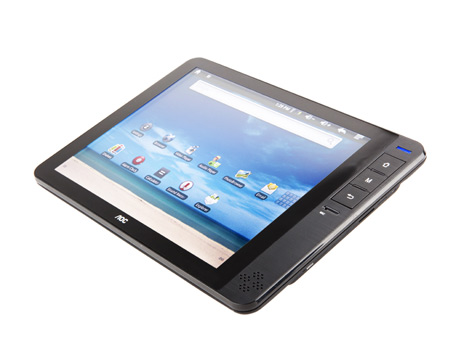 AOC Breeze Tablet ya en México