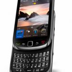 BlackBerry Torch ya en Iusacell