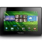 BlackBerry Playbook ya a la venta en México