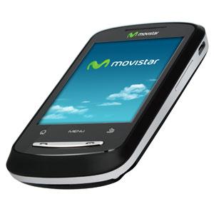 Movistar Link con Android 2.1 en Movistar México