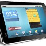 ZTE V9 Light Tablet ya en México con Telcel