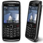 BlackBerry Pearl 3G con WiFi en Telcel