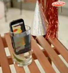 Motorola Defy en Iusacell