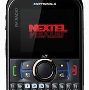 Motorola i475 Texter ya disponible con Nextel