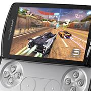 Xperia Play CDMA Iusacell