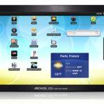 Archos 101 Internet Tablet ya en México