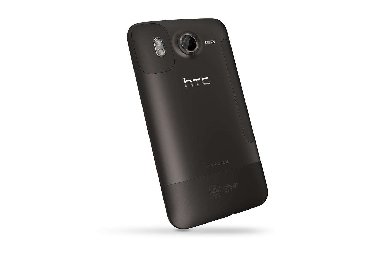 HTC Inspire ya en México con Telcel cámra 8 megapixles
