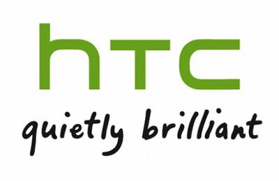 HTC logotipo