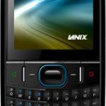 Lanix LX 20 3G en Telcel
