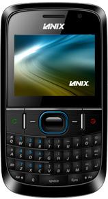 Lanix LX 20 3G en México Telcel