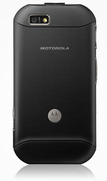 Motorola Titanium ya en Nextel