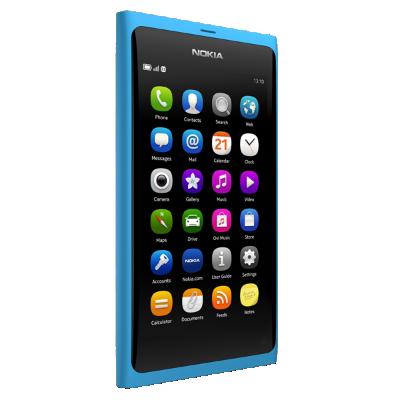 Nokia N9 pronto en México con MeeGo