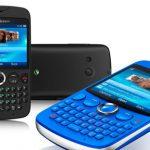 Sony Ericsson txt pronto en México
