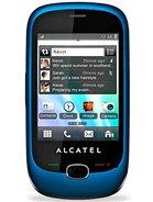 Alcatel OT-905 ya en México con Movistar
