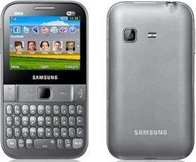 Samsung Chat 527 en Telcel México