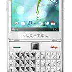 Alcatel One Touch OT 900A ya en Movistar México