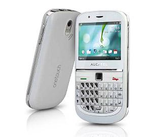Alcatel One Touch OT 900 en Movistar México