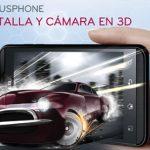 LG Optimus 3D P920 ya en México con Telcel
