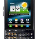 LG Optimus Pro C660 ya en México con Telcel